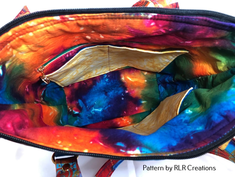 Chevelle Handbag