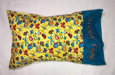 Pillowcase for 12_x18_