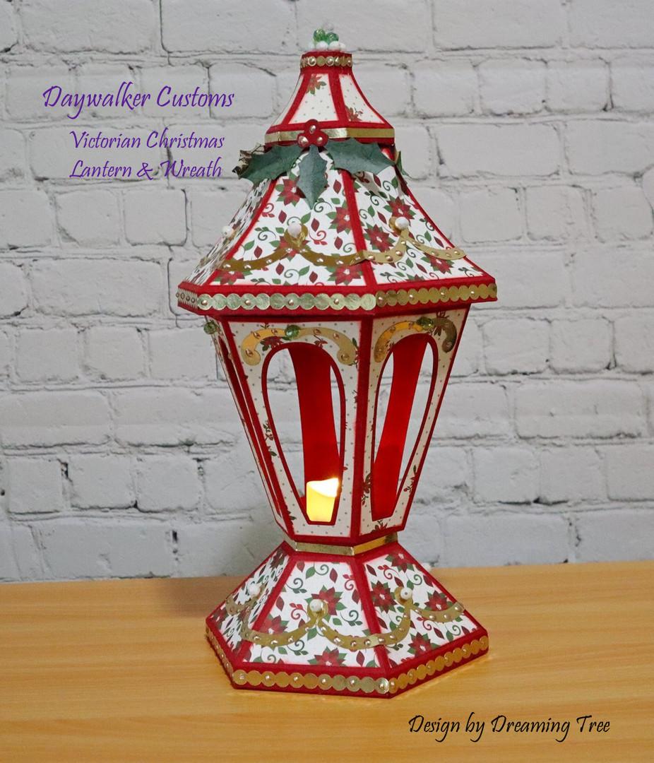 Victorian Lantern