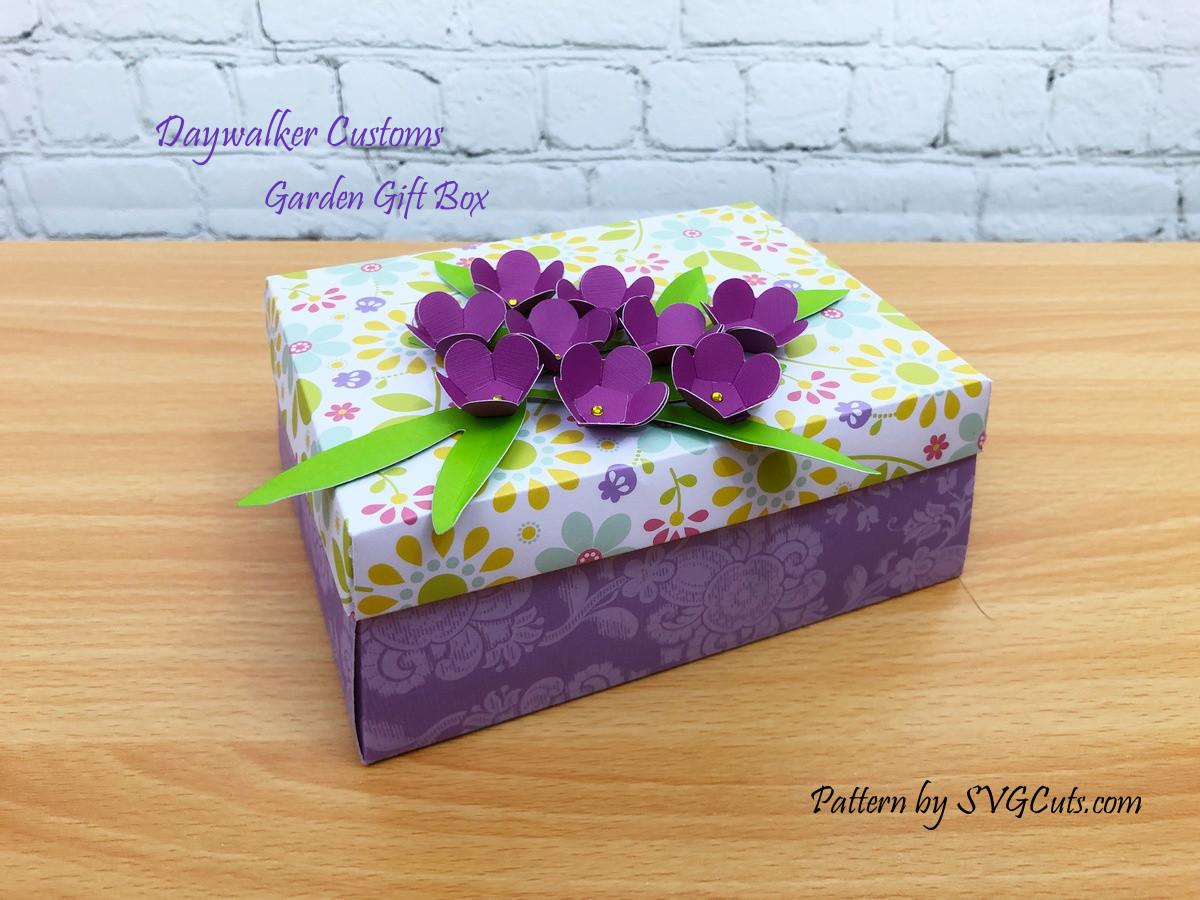 Garden Gift Box