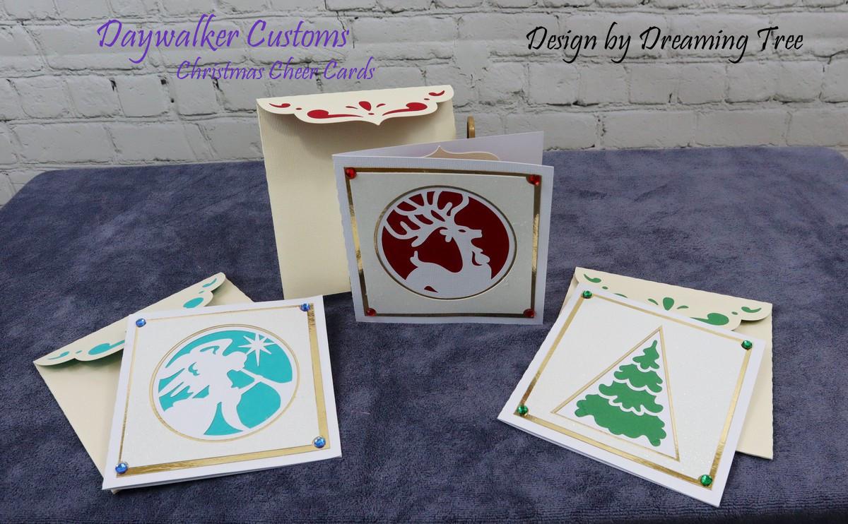 Christmas Cheer Cards