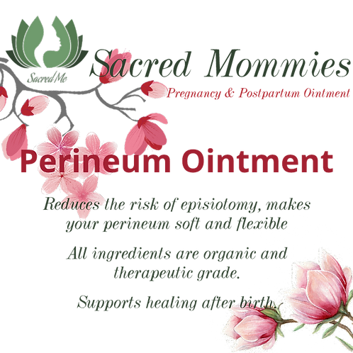 Perineum Ointment