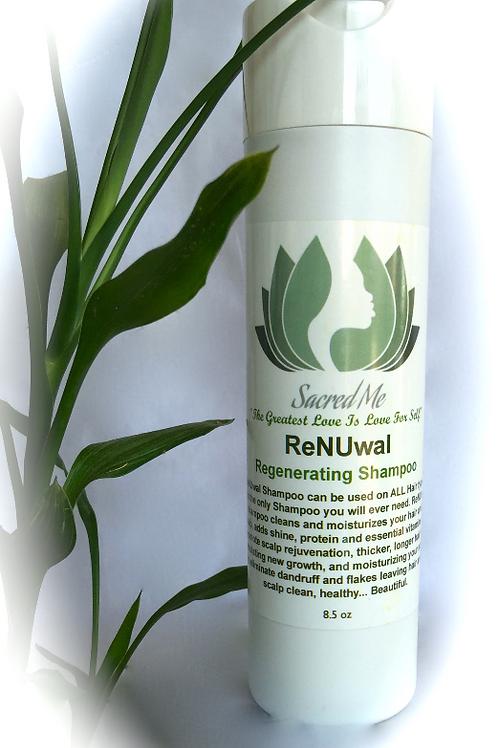 ReNUwal Regenerating Shampoo