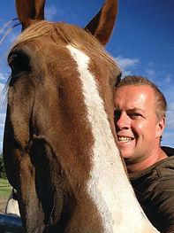 Alldays Farm Horse Steven Allday
