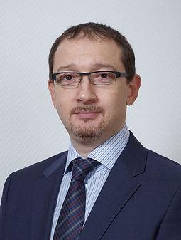 Раснер Павел Ильич