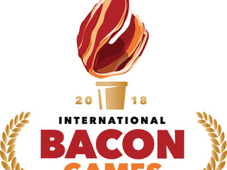 11th Annual Blue Ribbon Bacon Festival Sure to be a SMASHING Good Time!
