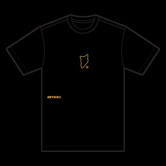 WP BlackT-Shirt + Warmer Pack Donated