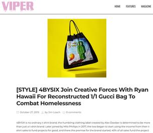 Viper Magazine
