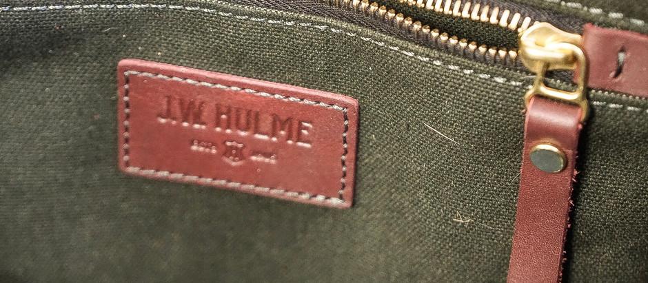 J.W. Hulme Co. Tote Bag