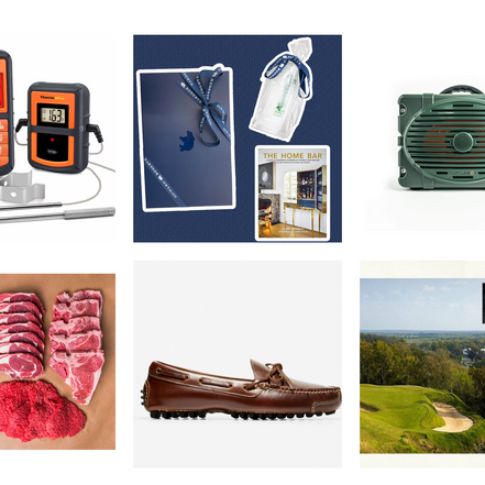 Father's Day Gift Ideas (2020)