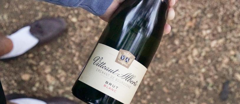 Wine Folly #34Wines34Weeks Challenge: Week 2 - Crémant