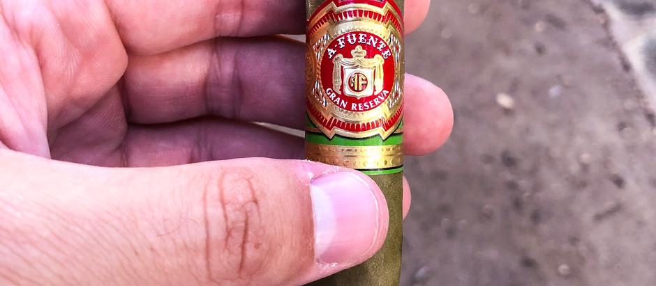 Cigars: An Escape