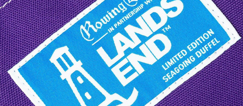 Rowing Blazers & Lands End Collaboration