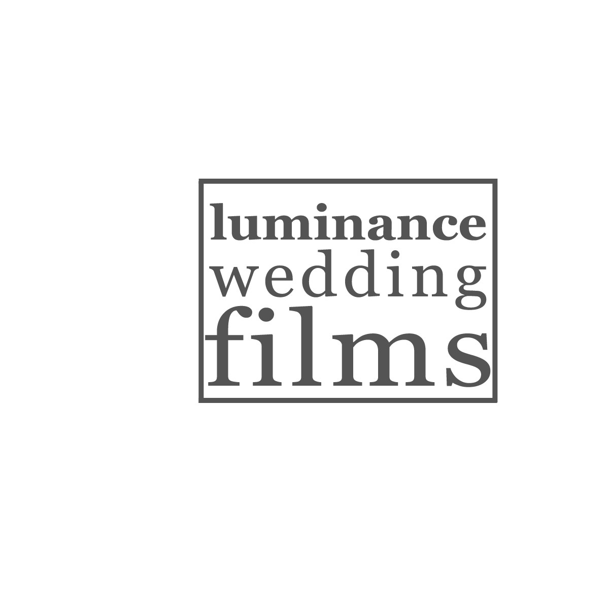 Investment| Albuquerque | Luminance Wedding Films