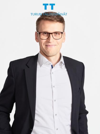 Turun alouspäivät -Johan Hamström.png