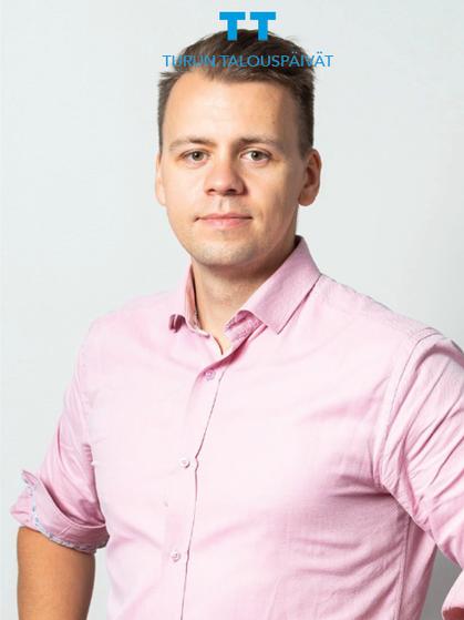 Turun Talouspäivät - Victor Snellman.png