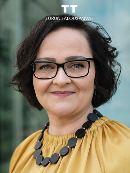 Turun Talouspäivät-Hanna Munter.png