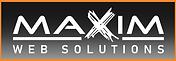 Maxim Web Solutions Logo New Font.png