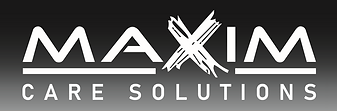 Maxim Care Solutions logo