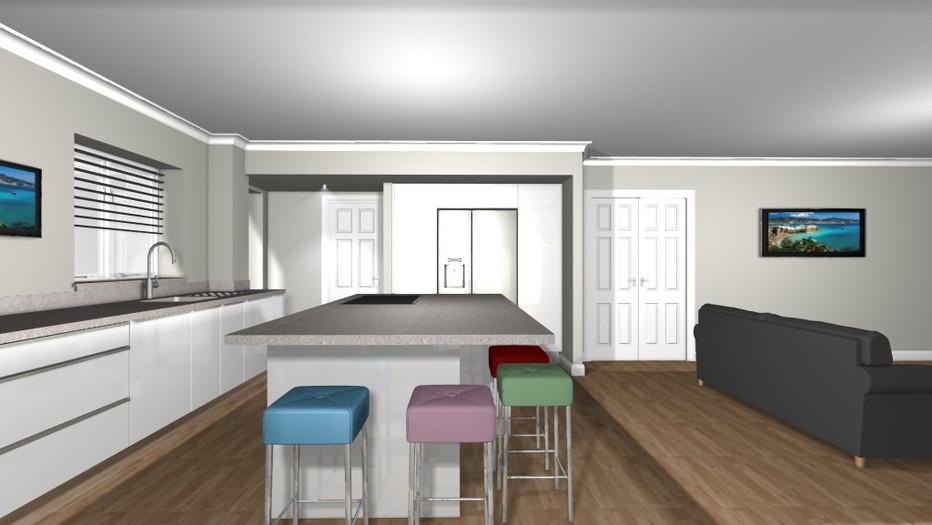 3D CAD drawings available