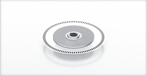 Ultra Precise Encoder Disc
