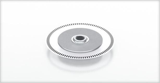 Ultra Precise Encoder Disc