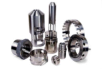 Customized-Precision-Machined-Parts-Lath