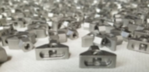 Stainless Steel Medical Connector