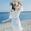 Thumbnail: AN18028露肩裙式外罩衫