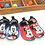 Thumbnail: KDS1001 Mickey Minnie Kids Beach Footwear