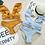 Thumbnail: RSN19880 Deep V Simple Flounce Bikini