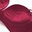 Thumbnail: RLSW0030 无痕无钢托聚拢凌格图案内衣裤套装