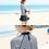 Thumbnail: SN18702裙式条纹长袖两件套泳衣