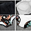 Thumbnail: SESWY851 Lace Flounce Flora Pant + Scarf