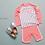 Thumbnail: RKYS6133 运动型长袖男童泳衣