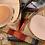 Thumbnail: AFN899 内衣胸垫加厚垫
