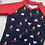 Thumbnail: KYM9860 Boat Whale One Piece Kids Wear