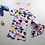 Thumbnail: KYM9871 Cartoon Fish One Piece Kidswear