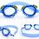 Thumbnail: KDG1211 Kids Goggles