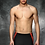 Thumbnail: RMPS3008男红边短款泳裤