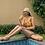 Thumbnail: SIO2021 Yellow Chic top with Green High Waist Bikini