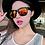 Thumbnail: RAG1700 多色镜面墨镜