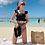 Thumbnail: RSNN19234 Chic Flounce top High Waist Bikini