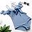 Thumbnail: SN18996 清新复古钢托连体三角荷叶泳装