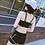 Thumbnail: SGSW73698 韩风宽衫运动型罩杯平角三件套