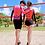 Thumbnail: RSSN1648 女款运动型长袖潜水服泳装