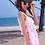 Thumbnail: RSYM1205 单肩蛋糕裙式泳衣!送透明肩带!