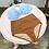 Thumbnail: SN178212 特制面料高腰花罩杯聚拢比基尼