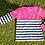 Thumbnail: KHYS6134 男女童长袖平角泳装