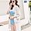 Thumbnail: AN1804 开衫沙滩外衣